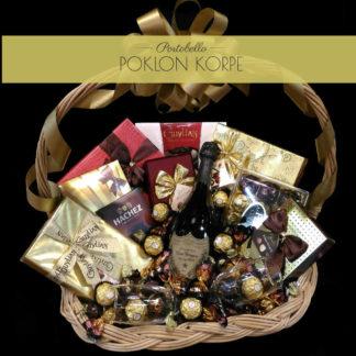 Poklon korpa Dom Perignon