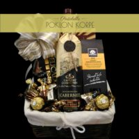 "Poklon korpa ""Garling Collection"""