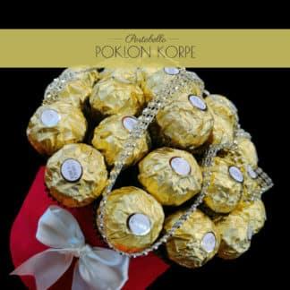 Poklon set Ferrero Buket