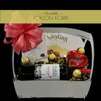 "Poklon korpa ""Sweet"""