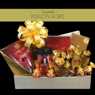 """Poklon set """"Mozart Kaffee"""""""