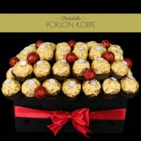 Poklon set Ferrero Buket MAX