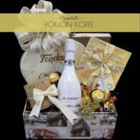 Poklon set Love Edition