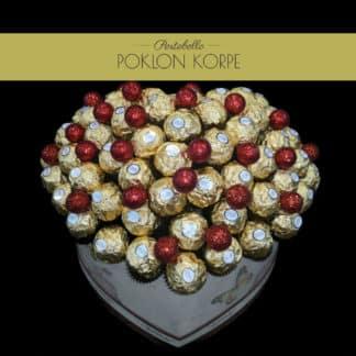"Poklon set ""Ferrero Buket Grand Srce"""