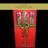 Buket Čokoladne Ruže