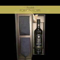 Set kravata vino Standard
